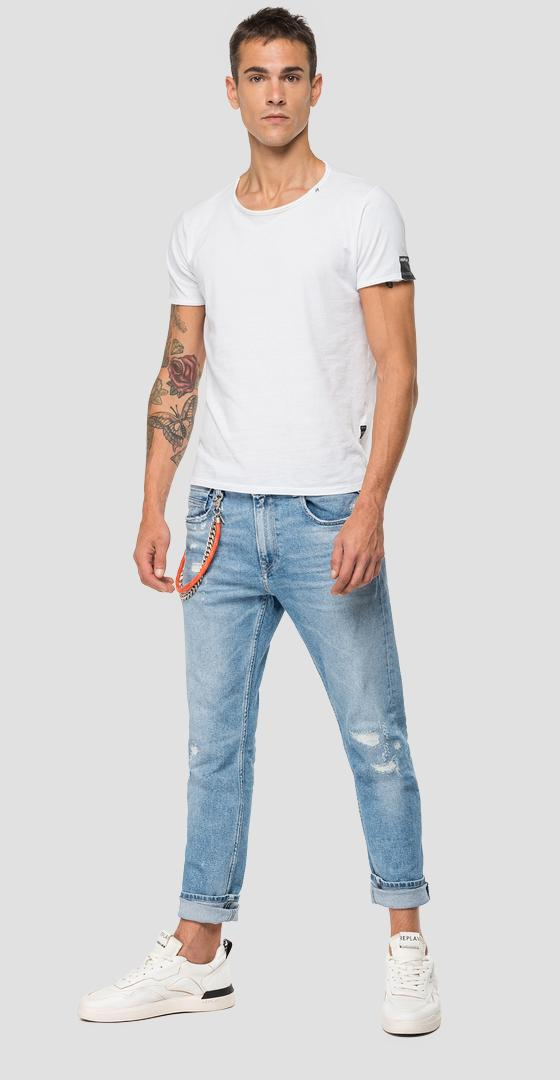 Skinny fit Johnfrus jeans m1000 .000.207692r