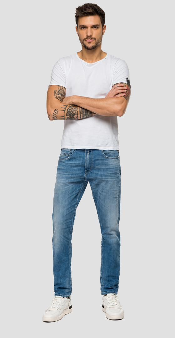 Jean coupe skinny Johnfrus m1000 .000.573 654