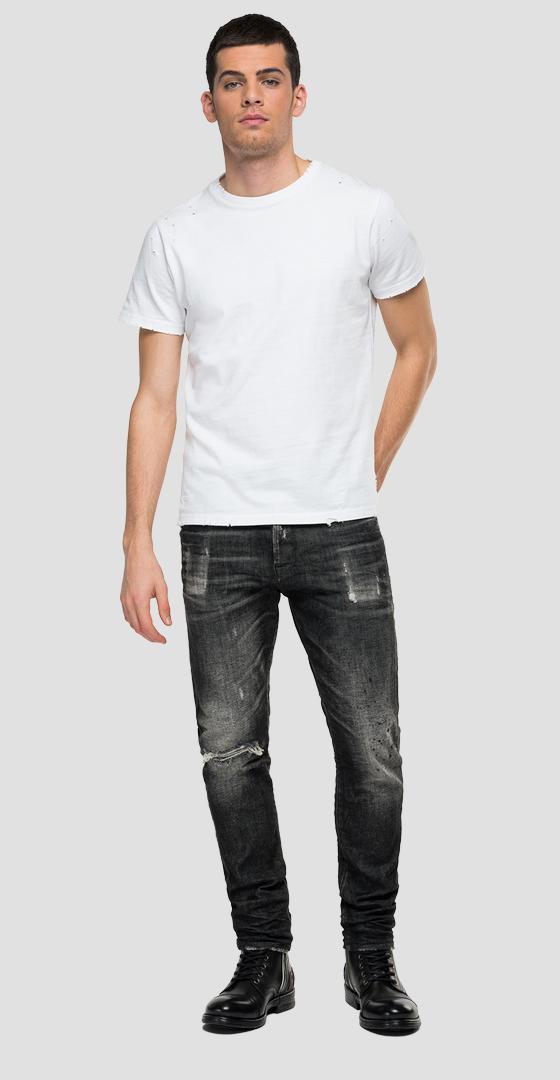 Tapered fit Broken Edge Tinmar jeans m1006e.000.501 996