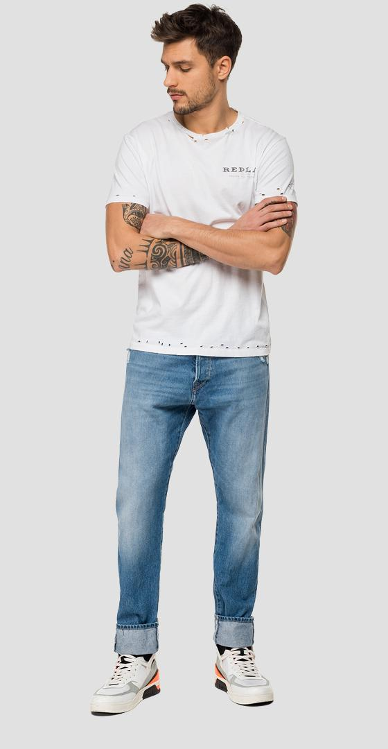Tapered fit Tinmar jeans m1006 .000.108 662