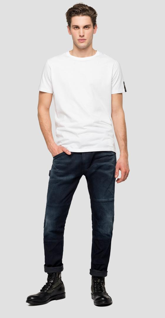 Regular Fit Jeans Kayleb Sustainable Cycle m1009k.000.317 727
