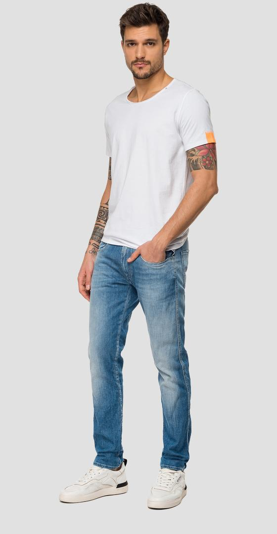 Slim Fit Jeans Anbass m914y .000.115 647