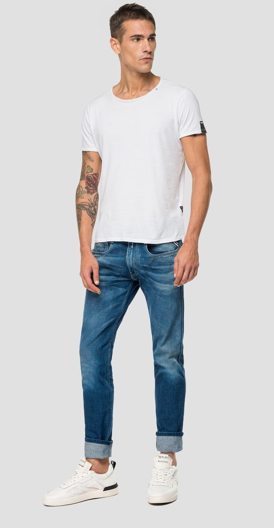 Slim Fit Jeans Anbass m914y .000.273 634