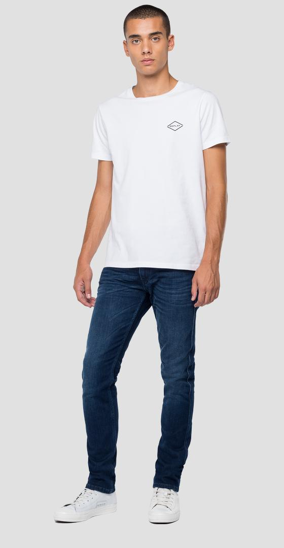Slim fit X.L.I.T.E Anbass jeans m914y .000.353 76a