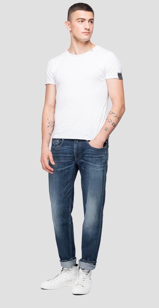 Slim fit Anbass jeans m914y .000.573 720