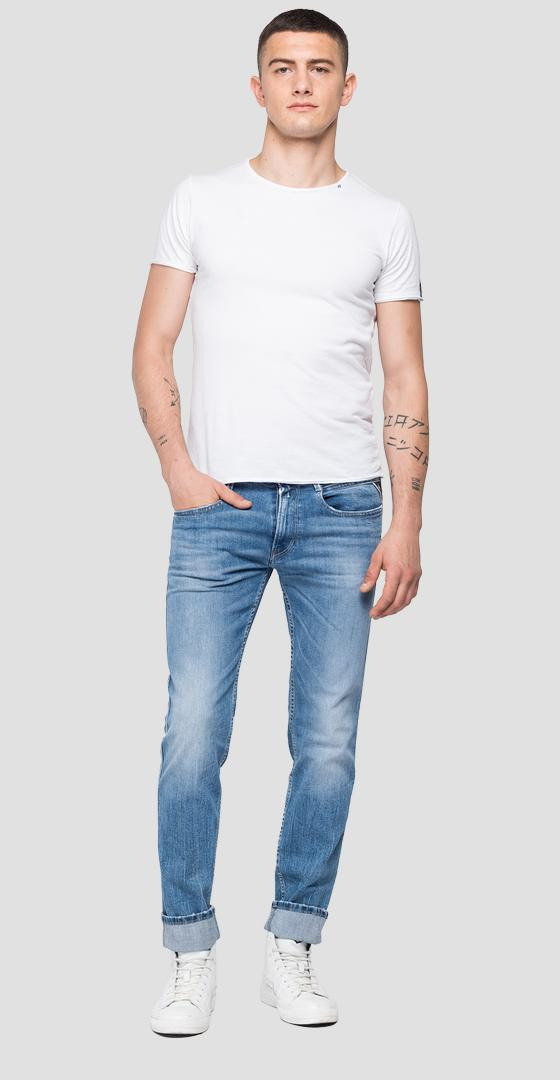 Slim fit Anbass jeans m914y .000.573 725