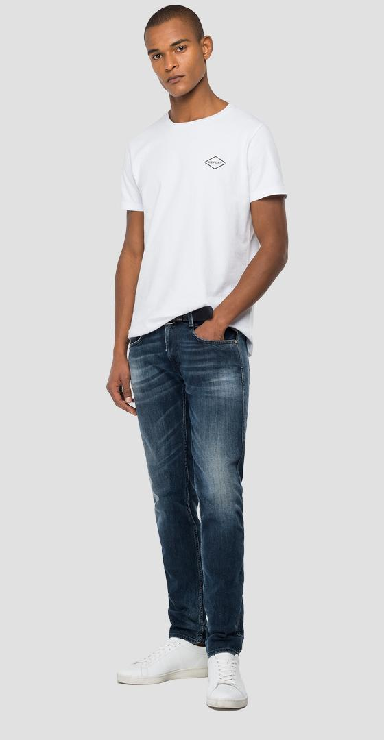 573 BIO slim fit Anbass jeans m914y .000.573bb86