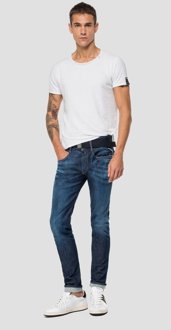 Slim fit Anbass jeans m914y .000.69d 632