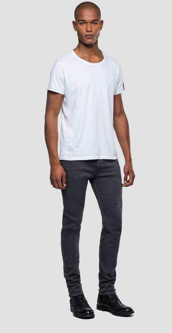 Slim fit Hyperflex Anbass jeans m914y .000.8166197