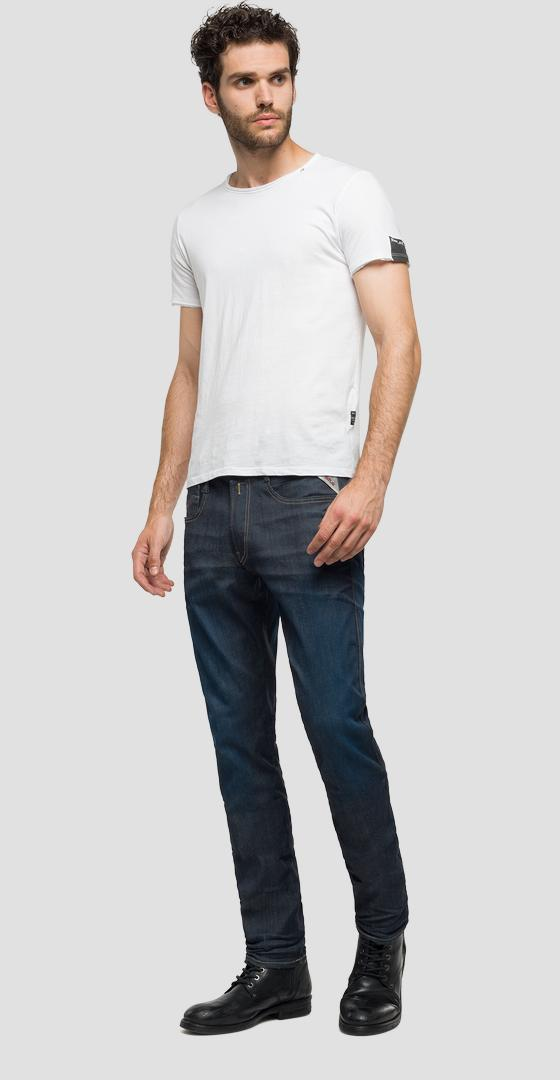 Hyperflex Anbass Slim Fit-Jeans m914  .000.661 519