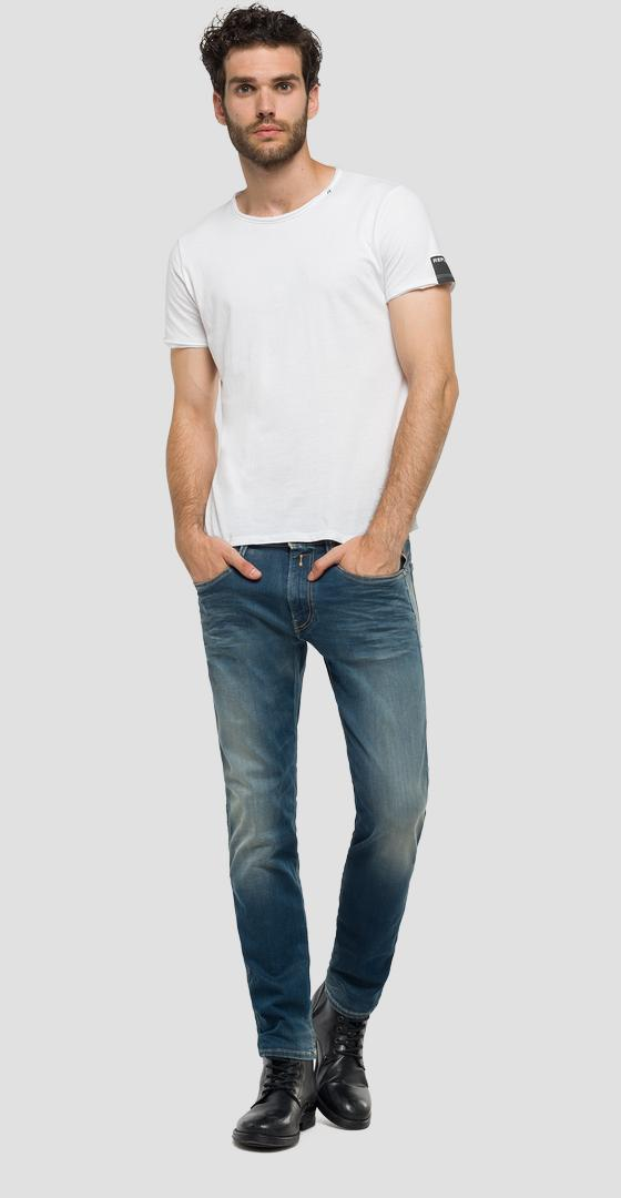 Anbass Hyperflex slim fit jeans m914  .000.661 523