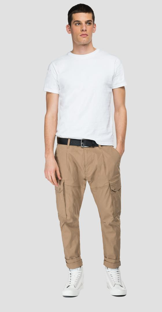 Comfort fit Sniper trousers m9780 .000.84241