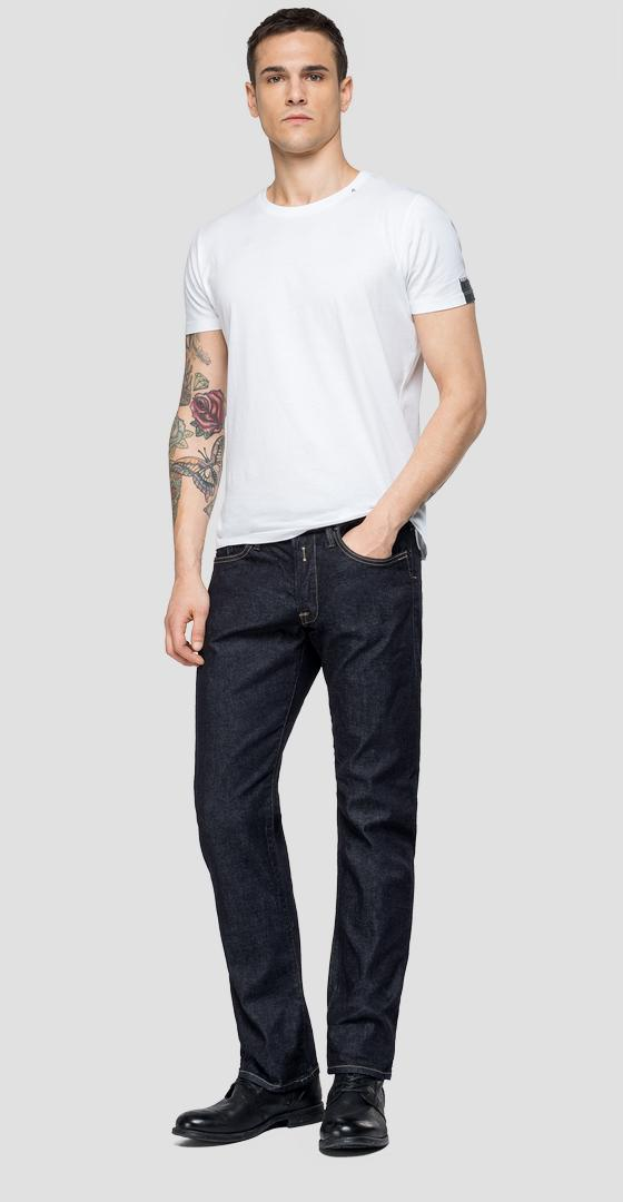 Jeans regular slim ForeverDark Waitom m983  .000.87b 07