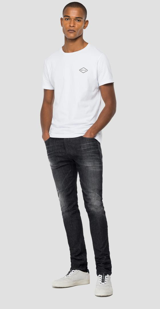 Slim fit Aged Eco 1 Year Organic Donny jeans ma900 .000.199 840