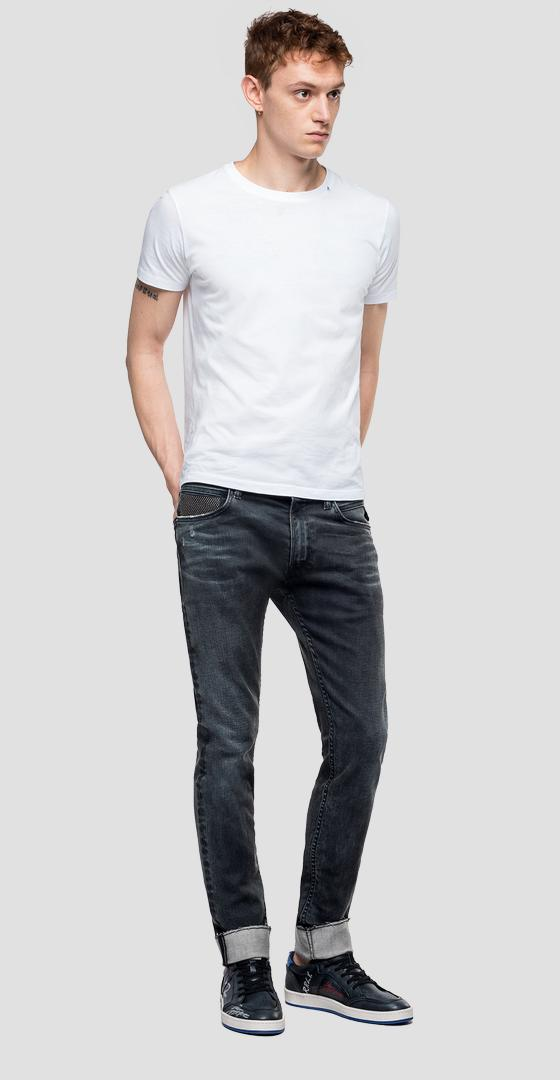 57de7c7260 Jeans Slim Fit O Skinny Uomo - The Best Style Jeans