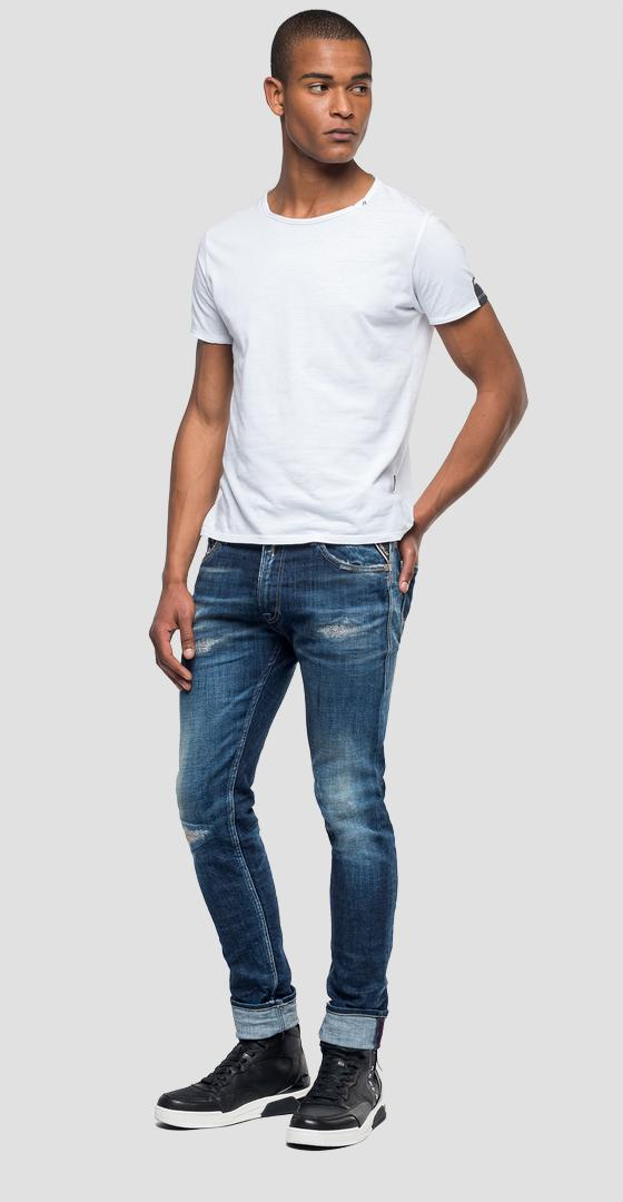 Skinny fit Jondrill jeans aged 10 years ma931 .000.141 594
