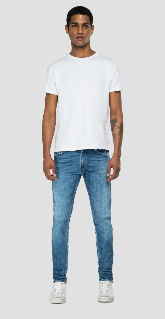 Skinny fit Aged Eco 5 years Jondrill jeans ma931 .000.141 904