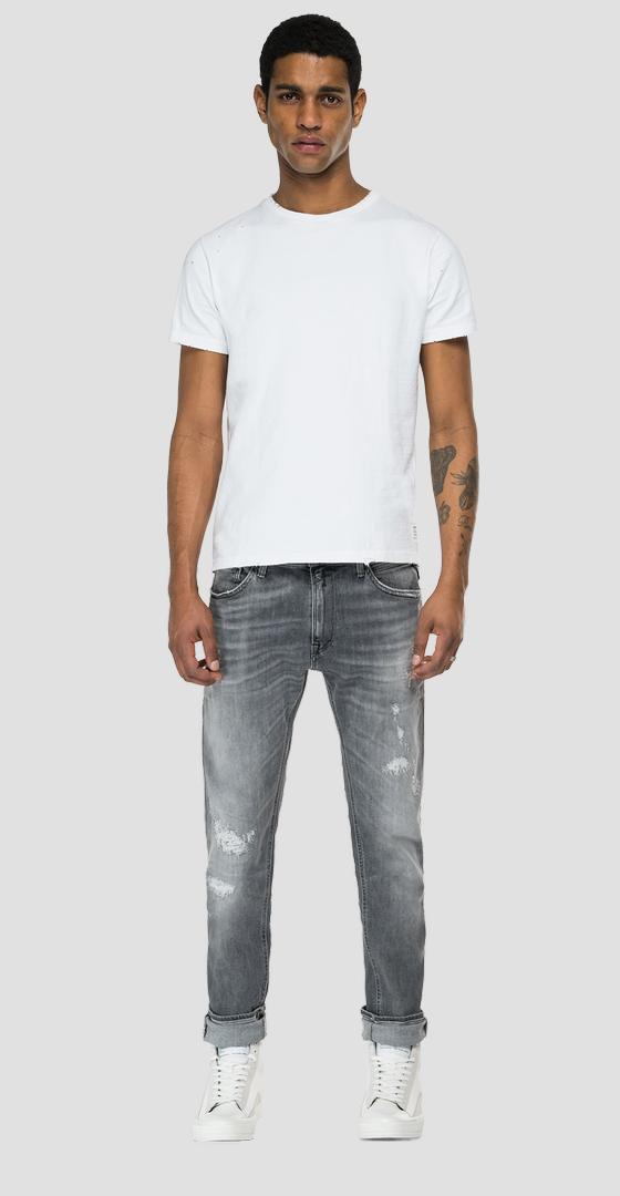 Skinny fit Aged Eco 10 years Jondrill jeans ma931 .000.199 928