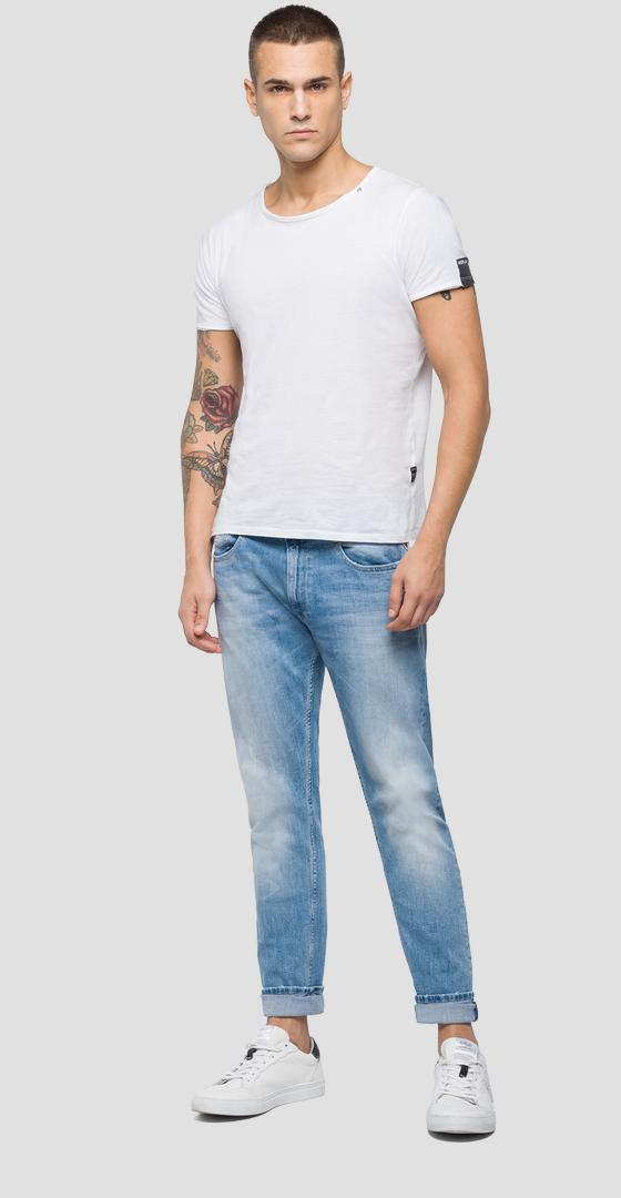 Straight tapered fit Rob jeans ma950 .000.573 478