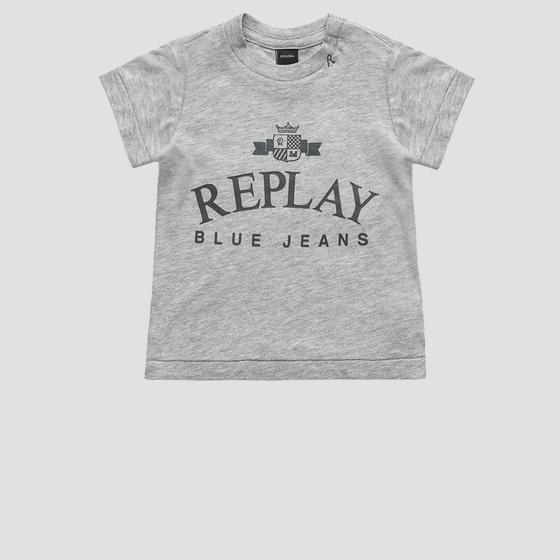 T-shirt REPLAY BLUE JEANS pb7308.073.20994