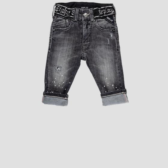Eighty One Replay Jeans pb9009.050.289 412