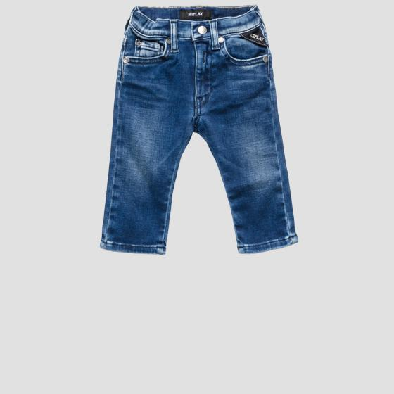 Five pockets REPLAY jeans pb9012.051.291 207