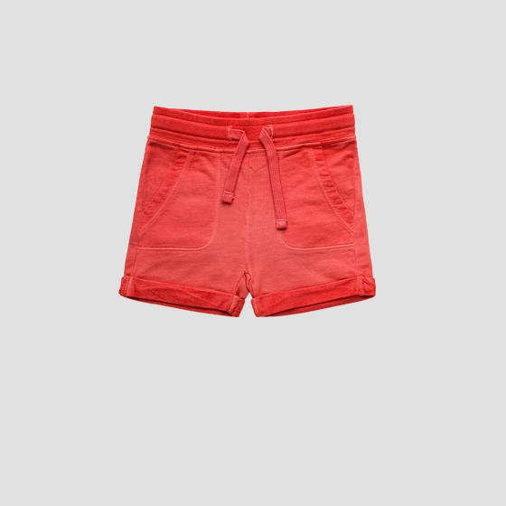 Fleece short pants pb9639.051.22072