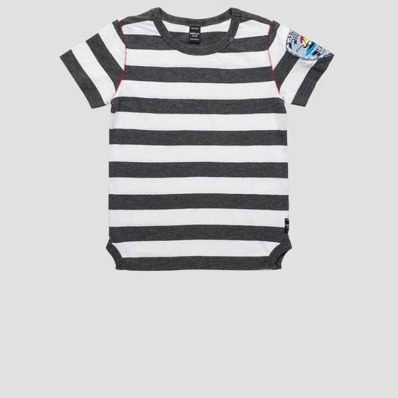 Striped t-shirt sb7516.051.50107