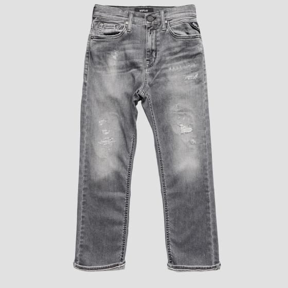 Boyfriend fit Thad Aged 5 years jeans sb9008.053.75c 212