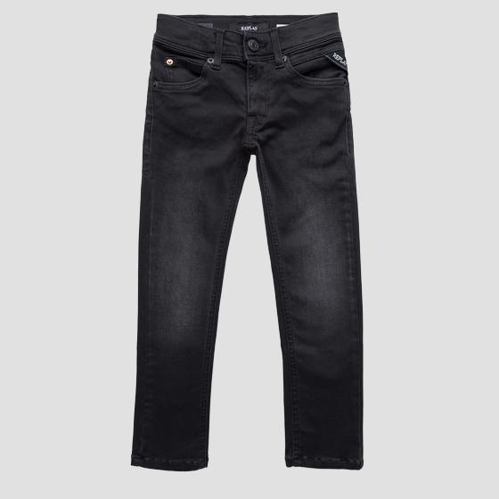 Jeans super slim fit Hyperflex sb9326.058.661 06b