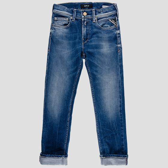 Slim fit Neill jeans sb9328.072.223 308