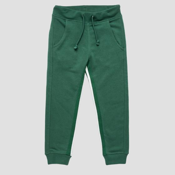 Fleece trousers sb9380.051.22739