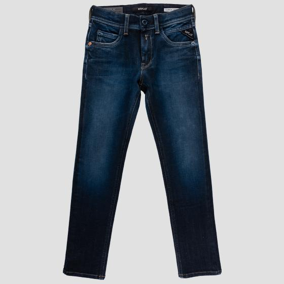 Slim fit Hyperflex Plus jeans sb9385.061.661 s20