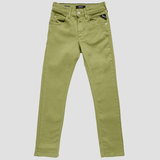 Super slim fit Wallys Hyperflex Color Edition jeans sb9385.074.8366197