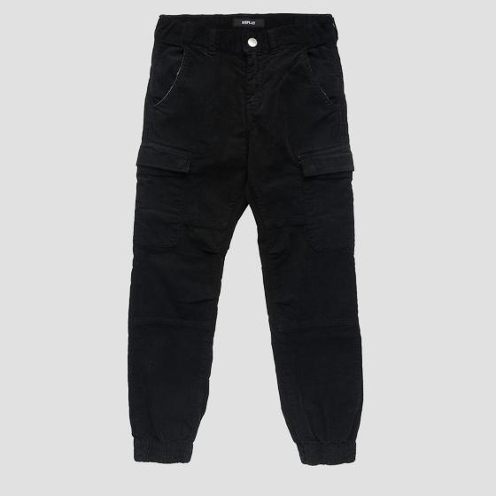Multi-pocket cargo trousers sb9396.050.8082990
