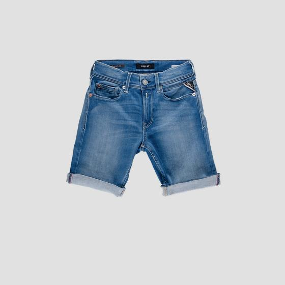 Regular fit Hyperflex short pants sb9635.051.661 405