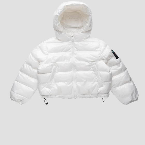ROSE LABEL padded jacket sg8245.050.83420
