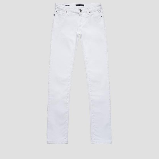 Super Skinny Fit Jeans Gemy Hyperflex Color X.L.I.T.E. sg9208.051.8366197