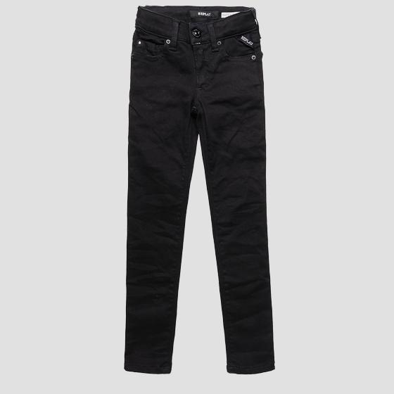 Jean coupe super skinny Hyperflex sg9208.075.661 309