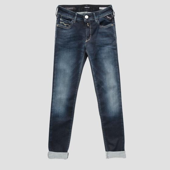 Jean coupe super skinny Hyperflex sg9208.080.661 02d