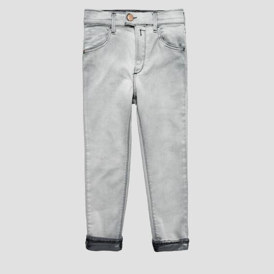 Jeans mit hoher Taille sg9311.051.57c t27