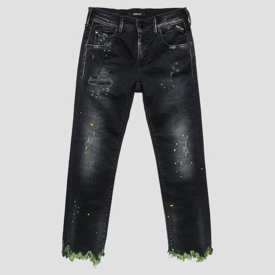 Skinny fit jeans sg9326.050.15d 806