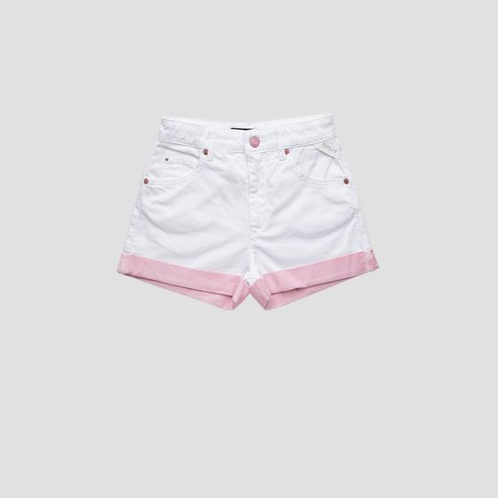 Boyfriend fit Jerin ROSE LABEL shorts sg9608.050.8005256