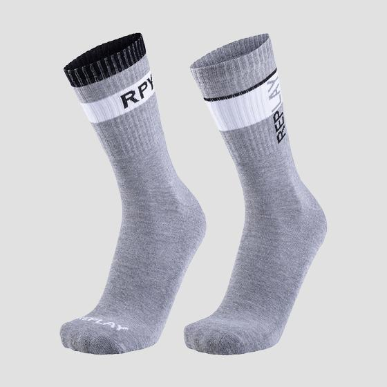 Tennis socks 2pack tu637 .000.c100637