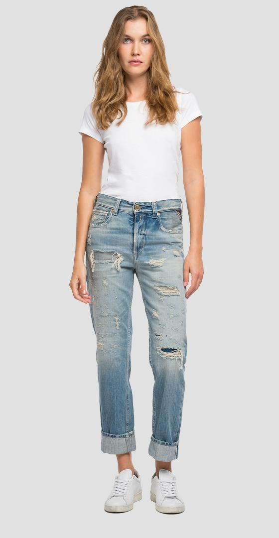 Jeans regular fit W1981 40th Anniversary Edition w1981 .000.40a 40a