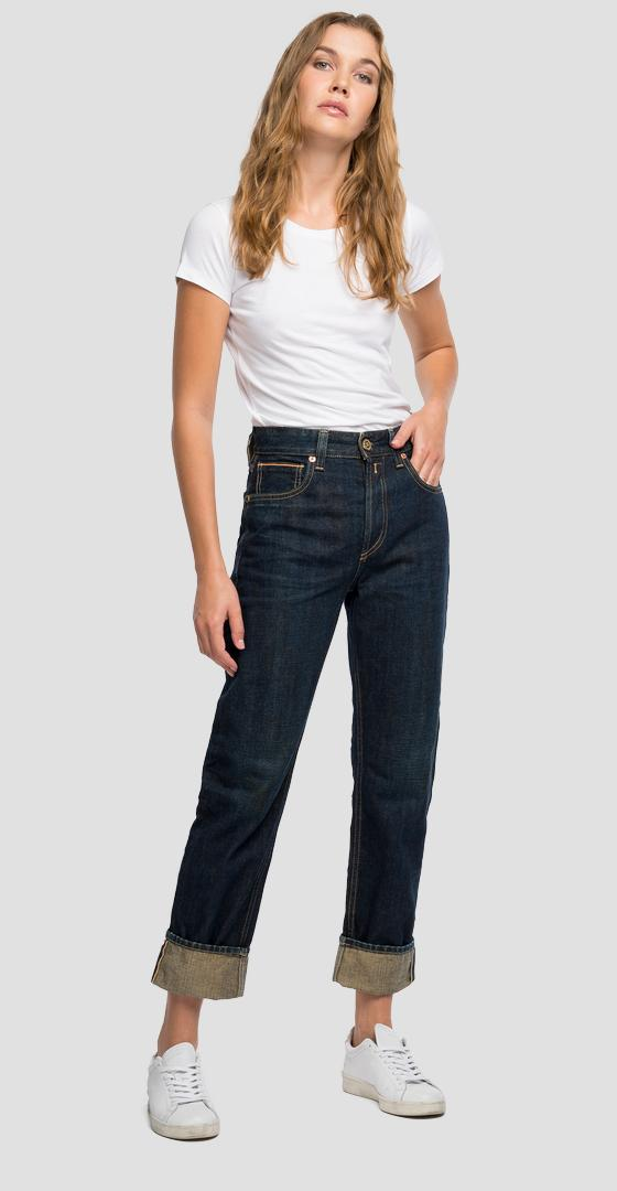 Jeans regular fit W2021 40th Anniversary Edition w2021 .000.40a 01a