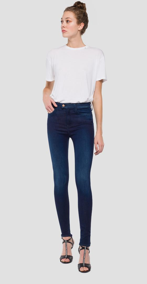 Skinny Fit Jeans Touch wa642 .000.47c t02