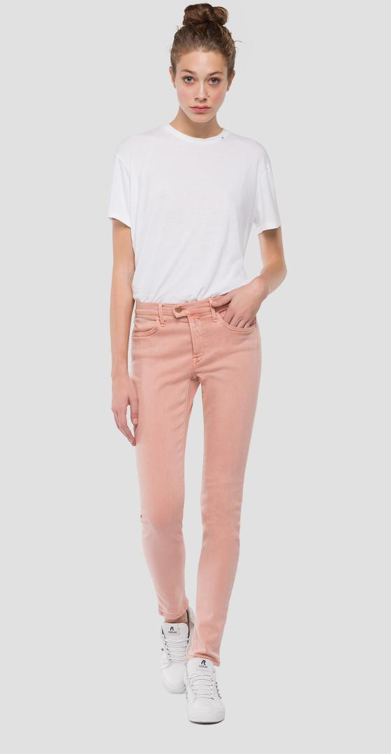 Jean Touch coupe skinny wa642 .000.81047t7