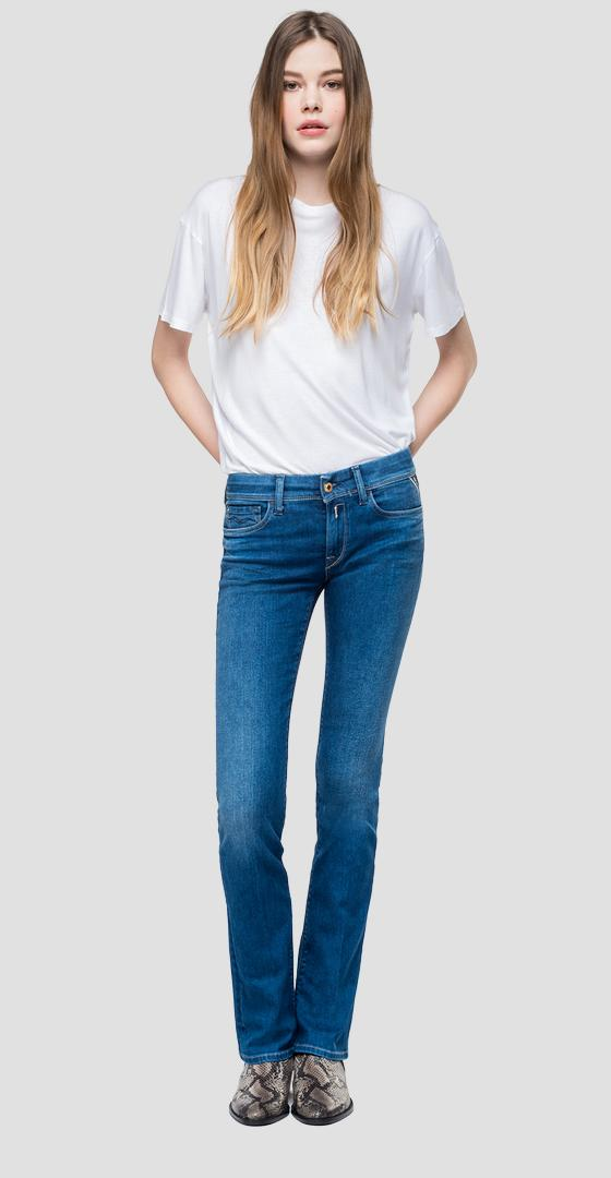 Jean coupe bootcut Luz wex689.000.165 595