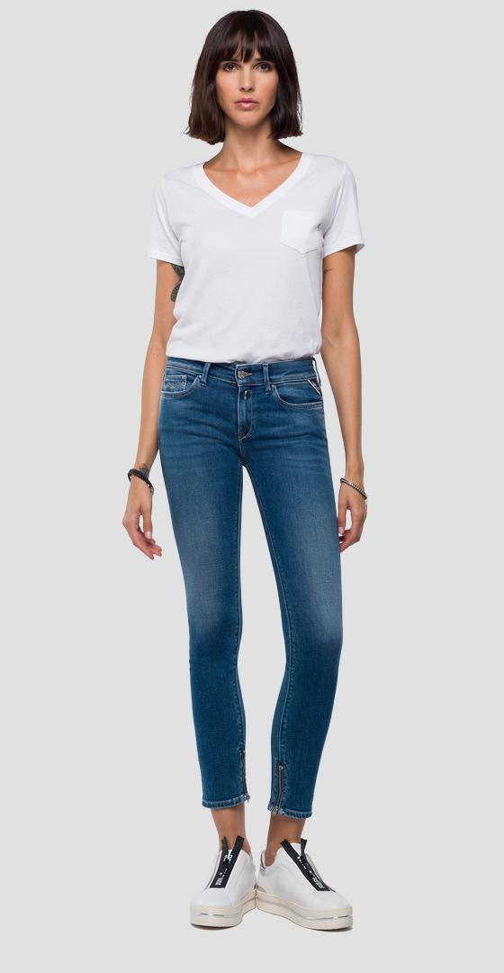 Jean coupe skinny Luz wgx689.000.69cr451